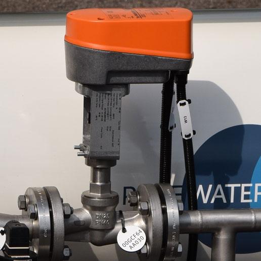 rec.-control-valve